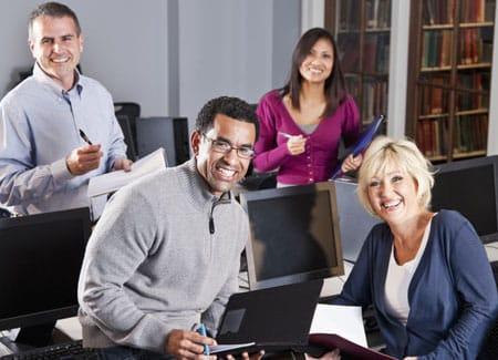 Rockbridge Seminary Online Education Community
